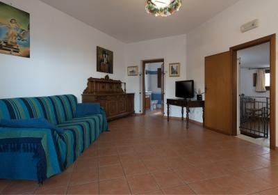 Casa Vacanze Appartamento Lelanterneappartamenti Appartamento Blu